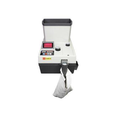 DEEP CH-C205 Высокопроизводительный счетчик монет