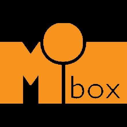 купить Mbox