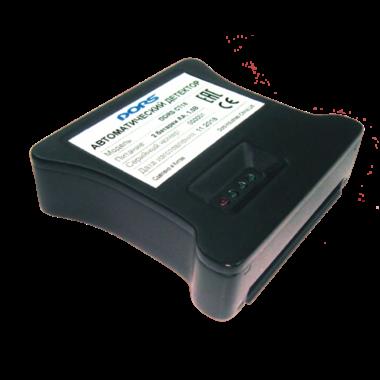 DORS CT18 Портативный  автоматический детектор банкнот