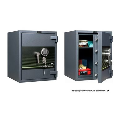 MDTB Banker-M 55 2K