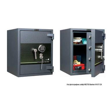 MDTB Banker-M 55 EK