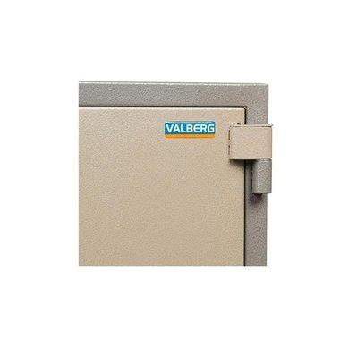 VALBERG FRS-49 EL