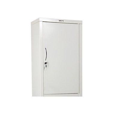Шкаф для хранения медицинских изделий HILFE МД 1 1650/SS