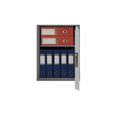 Бухгалтерский шкаф AIKO SL-125/2Т