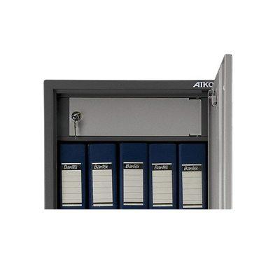 Бухгалтерский шкаф AIKO SL-150Т EL