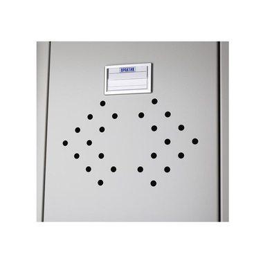 Шкаф для раздевалок ПРАКТИК LS 21-60