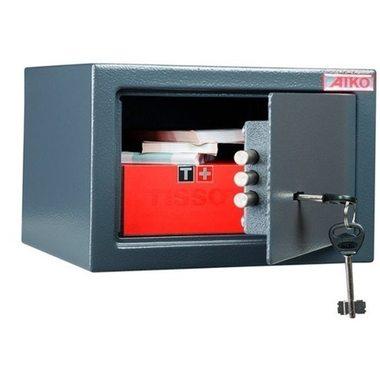 Сейф мебельный для офиса AIKO T-170 KL