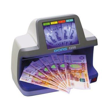 Dors 1250  Standart Детектор валют