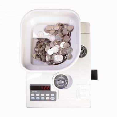 Ribao/Kobell CS 2000 Счетчик монет