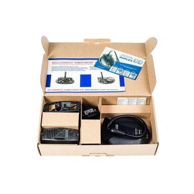 Digital Duplex 205Г HF Long  Переговорное устройство клиент кассир