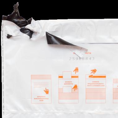 Курьер-пакет (243x320+40)